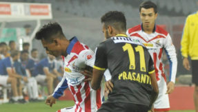ISL: Kerala Blasters hold ATK to thrilling 2-2 draw