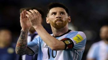 Messi can be the catalyst behind Argentina's success in the upcoming World Cup | Photo - IANS |