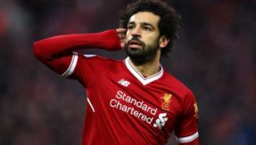 Liverpool ace Mohamed Salah compared to Lionel Messi after incredible show against Tottenham