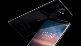 Meet the new Nokia 8Sirocco with curved glass display, stainless steel chassis