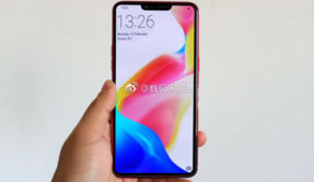 Leaked Oppo R15 may appear just like iPhone X; check expected specifications