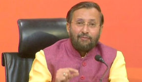 PNB fraud case: It's a scam of the UPA government: Prakash Javadekar