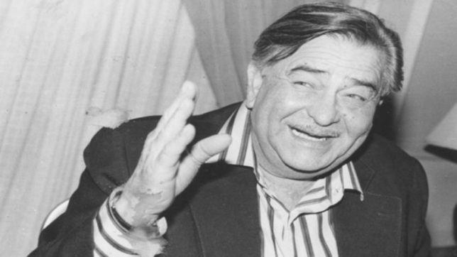 Despite being the Pioneer of Hindi films in China, Raj Kapoor refused to visit the country because of his size