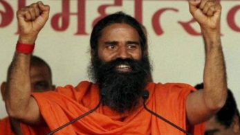 The older version will be essayed by Kranti Prakash Jha. Baba Ramdev, who showed some yoga poses along with the cast at the launch, said he preferred a TV series on his life rather than a film as