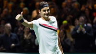 Return of the King! Roger Federer roars back to the top of ATP rankings after clinching Rotterdam Open