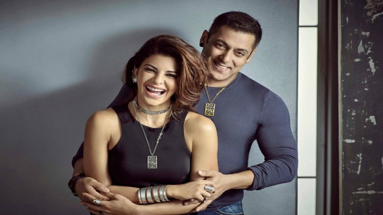 Salman Khan, Valentine's Day, Jacqueline Fernandez, Salman Khan's valentine's date, Bollywood, Bollywood news, Race 3, Entertainment news, Breaking news, Trending news