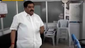 Karnataka Congress leader threatens to set BBMP office ablaze; suspended for 6 years