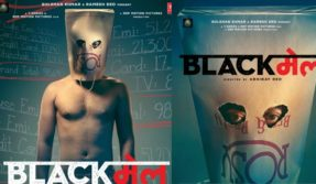 Irrfan Khan releases trailer date for Blackमेल along with a bare chested new look