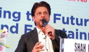 Padmaavat controversy: I want kids to go back home safely after watching the film, says Shah Rukh Khan