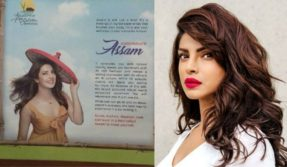 Assam calendar controversy: Women are shamed all the time, for everything says Priyanka Chopra