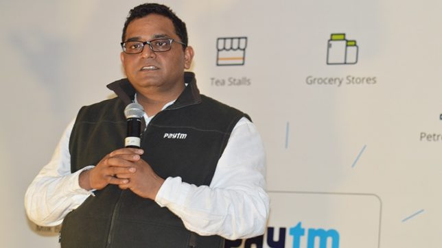 Paytm chief Vijay Shekhar Sharma hits out Facebook, says it is the most evil firm in world