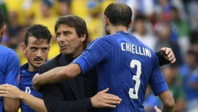 You're-dead-once-you-finish-training-with-Antonio-Conte,-says-Juventus-defender-Giorgio-Chiellini