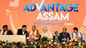 Global Investors Summit, day 1: 176 MoUs worth Rs 64,386 crore signed with 160 companies