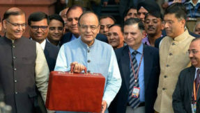 Union Budget 2018 highlights: No changes in income tax slab for current fiscal year, says Arun Jaitley