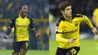 Chelsea planning to keep Michy Batshuayi and go all out on Dortmund attacker Christian Pulisic