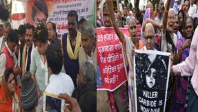 Madhya Pradesh bypolls: Anguished over treatment, Bhopal Gas Tragedy survivors to campaign against BJP