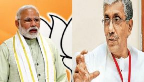 BJP and allies out to destroy peace and unity of Tripura, says CM Manik Sarkar