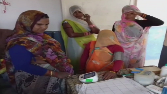 Healthcare crisis in MP: Patients complain of power deficiency in medical center; accuse staff of harassing them