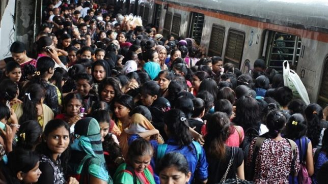 India is the 2nd most populous country in the world after China