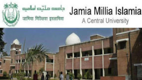 Jamia Millia Islamia Btech, BArch admissions 2018 begins, apply online at jmi.ac.in, PhD portal launched