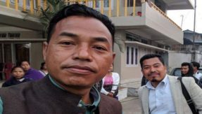 NCP candidate Jonathone Sangma and 3 others killed by terrorist ahead of Meghalaya assembly polls