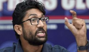 Gujarat MLA Jignesh Mevani released by police; meets deceased Dalit activist Bhanu Vankar's family