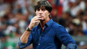 Florentino Perez wants Joachim Low to replace Zinedine Zidane at Real Madrid