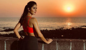 Viral! Katrina Kaif sets internet on fire with this sexy Instagram photo