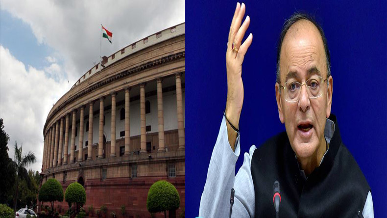 Union Budget 2018: Eyeing 2019 Lok Sabha polls; Jaitley extends sops to poor, squeezes middle class