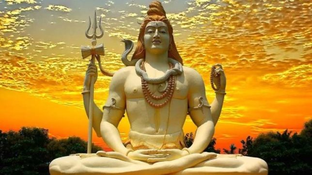 Happy maha shivratri messages and wishes in marathi for 2018 best the destroyer lord shiva is the most popular lord and also the holy trinity m4hsunfo