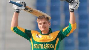 India vs South Africa: Aiden Markram to lead Proteas in remainder of ODI series