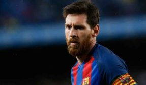 Champions League: Antonio Conte feels it will be difficult to stop Messi from breaking Chelsea deadlock