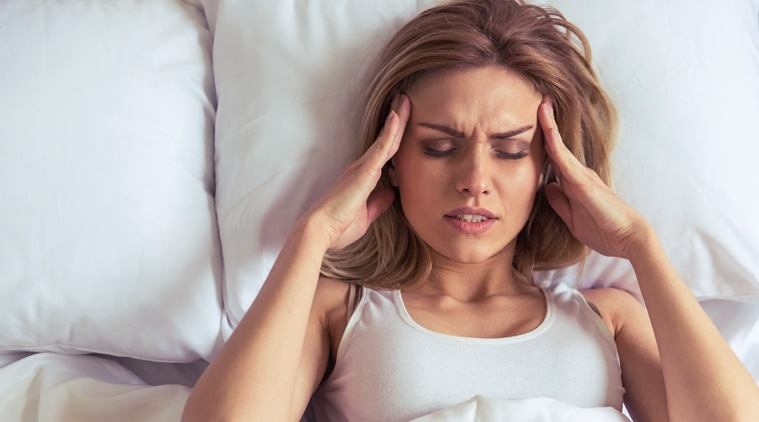 Migraine may up cardiovascular diseases, researchers say