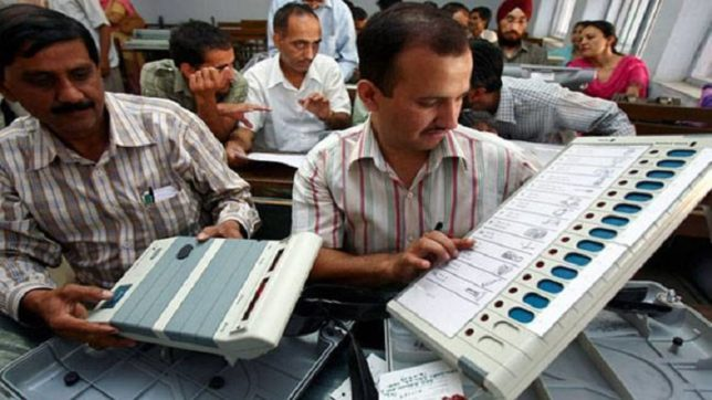 Haryana Municipal Corporation Election Results 2018 Live updates, BJP, INLD, BSP, Congress, Manohar lal Khattar, Haryana Municipal Corporation Election trends, Karnal, Panipat, Yamunanagar, Rohtak and Hisar