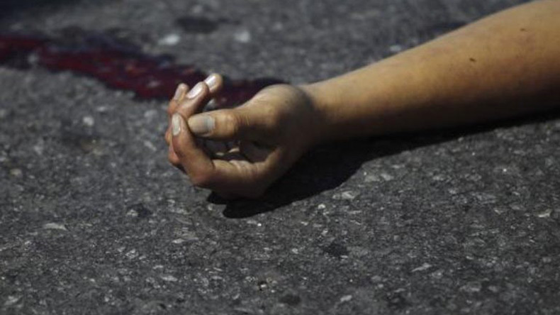 Dalit youth from Andhra allegedly killed for having affair with upper caste girl