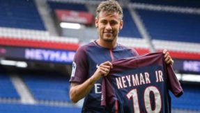 Barcelona chief slams Neymar, blames him for inflating transfer market with PSG move