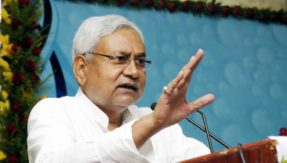 Grand Alliance was unnatural, I still managed to carry on for 20 months: Bihar CM Nitish Kumar