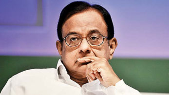 former finance minister, p chidambaram, modi government, prime minister india, narendra modi, International Labour Organisation, ILO, fiscal deficit, GDP growth India, goods and services tax, GST, ONGC, Wholesale price index, WPI, union budget 2018, Consumer price index, CPI, congress, bhartiya janata party