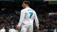 Cristiano Ronaldo matches spectacular Real Madrid record with goal in Real Betis victory