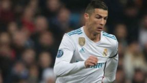 Real Madrid superstar Cristiano Ronaldo has more Champions League goals than PSG, Man City and Spurs