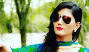 Ex-Bigg Boss 11 Contestant Sapna Chaudhary's latest song 'Mera Chand' takes the internet by storm