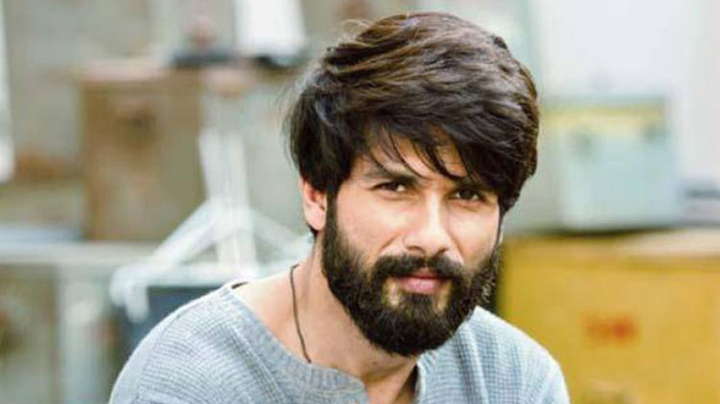 Shahid Kapoor To Attend Satsang With Family On His 37th Birthday