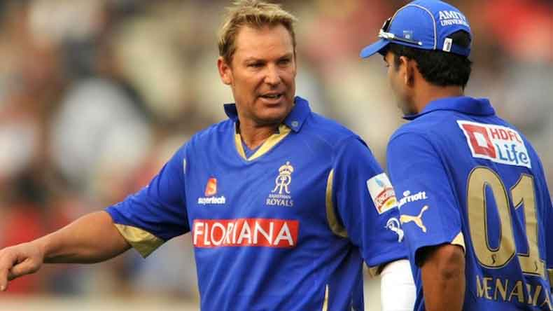 Shane Warne, Rajasthan Royals, Indian Premier league, IPL 2018, Indian Premier League 2018, ipl 2018, Shane Warne bowling mentor, Shane Warne Rajasthan Royals, cricket, sports, cricket news, sports news, Warne