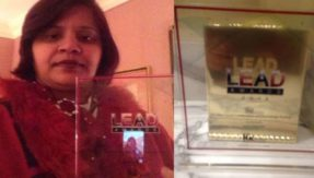 President and Group HR Head Shikha Rastogi of iTV Network wins Most Influential HR Leader in India award