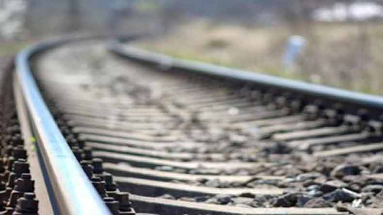 Passenger train crushes pregnant woman to death in Abia