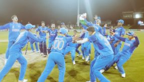 ICC U-19 World Cup: BCCI announces cash rewards for Rahul Dravid, team and support staff after title win