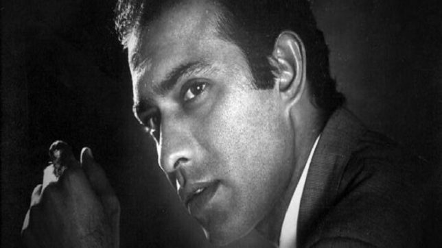 Have a look at the life and times of the 'King of Ghazals'—'Talat Mahmood': Flashback
