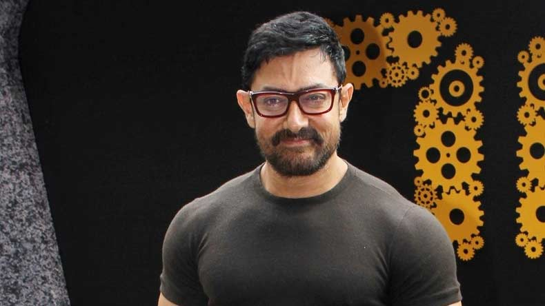 Aamir Khan makes his Instagram debut on 53rd birthday; posts a beautiful picture of his mother