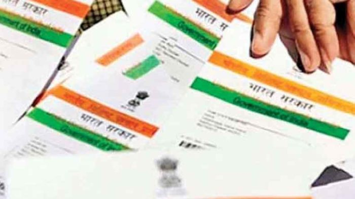 Will take forever to hack Aadhaar data, says UIDAI chief in Supreme Court