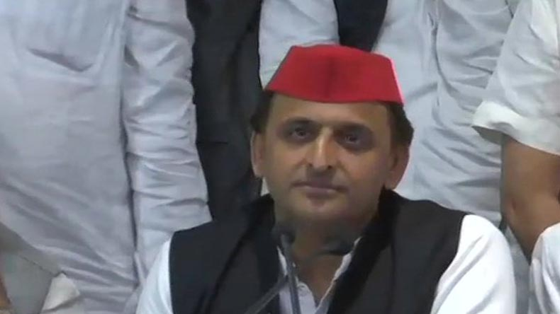 Akhilesh Yadav mocks Amit Shah's BJP-for-50-years remark, says country will give reply within 50 weeks